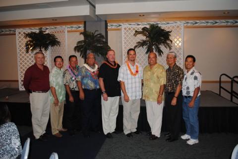 Hawaii Softball Foundation